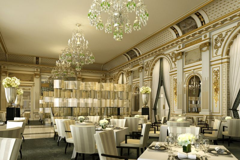 Inspired By Haute Couture: Inside The Peninsula Paris Luxury Hotel peninsula paris Inspired By Haute Couture: Inside The Peninsula Paris Luxury Hotel Inspired By Haute Couture Inside The Peninsula Paris Luxury Hotel 8
