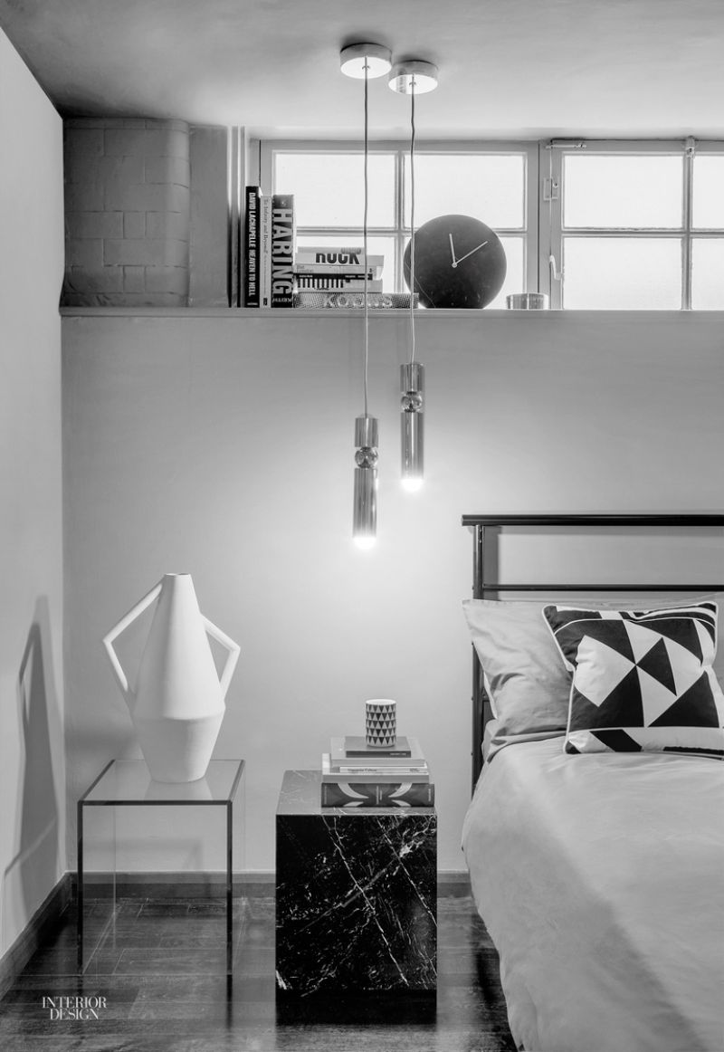 Lee Broom's Unconventional Lighting For Your Modern Bedroom lee broom Lee Broom's Unconventional Lighting For Your Modern Bedroom Lee Brooms Unconventional Lighting For Your Modern Bedroom 2