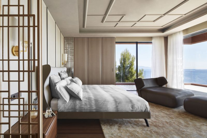 Modern And Contemporary Bedroom Design Projects By AB Concept ab concept Modern And Contemporary Bedroom Design Projects By AB Concept Modern And Contemporary Bedroom Design Projects By AB Concept 1