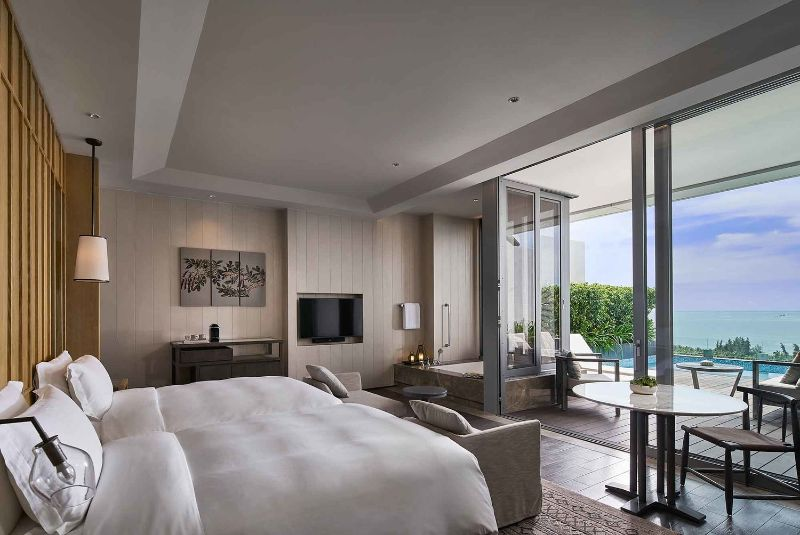 Modern And Contemporary Bedroom Design Projects By AB Concept ab concept Modern And Contemporary Bedroom Design Projects By AB Concept Modern And Contemporary Bedroom Design Projects By AB Concept 5