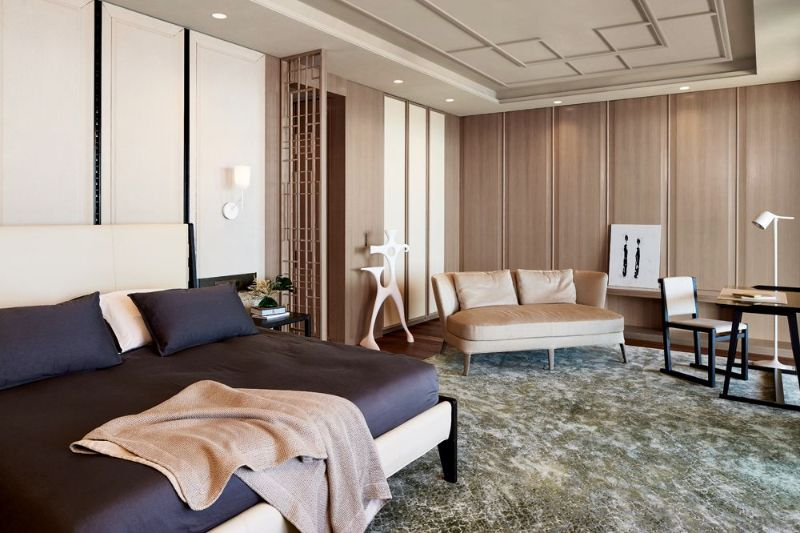 Modern And Contemporary Bedroom Design Projects By AB Concept ab concept Modern And Contemporary Bedroom Design Projects By AB Concept Modern And Contemporary Bedroom Design Projects By AB Concept 8