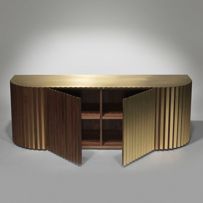 Five Unique And Modern Sideboards For Your Contemporary Bedroom modern sideboards Five Unique And Modern Sideboards For Your Contemporary Bedroom Shadow Cabinet 2