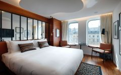 didier gomez A Luxury Hotel Design In Paris: A Masterpiece By Didier Gomez 1 13 240x150