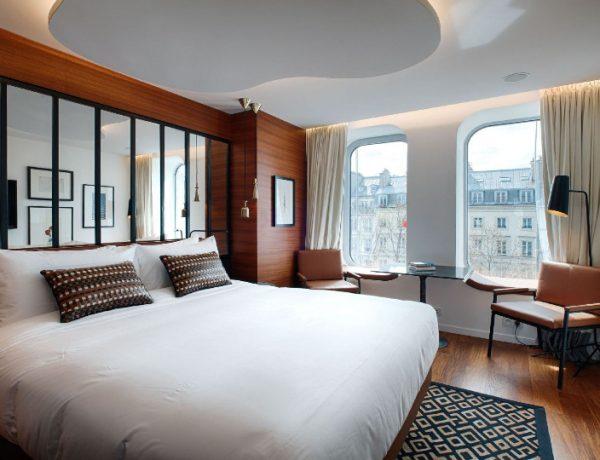 didier gomez A Luxury Hotel Design In Paris: A Masterpiece By Didier Gomez 1 13 600x460
