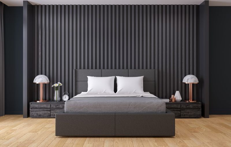 10 Contemporary Bedroom Wallpapers To Transform Your Private Space contemporary bedroom Dress Your Contemporary Bedroom Design With These Wallpaper Ideas 10 Contemporary Bedroom Wallpapers To Transform Your Private Space 11