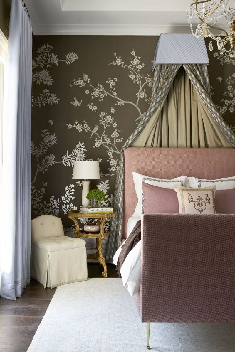 10 Contemporary Bedroom Wallpapers To Transform Your Private Space contemporary bedroom Dress Your Contemporary Bedroom Design With These Wallpaper Ideas 10 Contemporary Bedroom Wallpapers To Transform Your Private Space 8