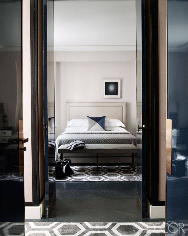 A Sense of Symmetry: Unique Bedroom Interiors By Champeau And Wilde champeau and wilde A Sense of Symmetry: Unique Bedroom Interiors By Champeau And Wilde A Sense of Symmetry Unique Bedroom Interiors By Champeau And Wilde 3