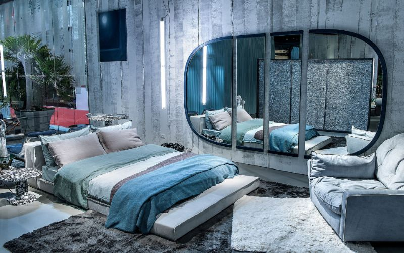 Discover Five Baxter's Eclectic And Modern Beds By Paola Navone  paola navone Discover Five Baxter's Eclectic And Modern Beds By Paola Navone Discover Five Baxters Eclectic And Modern Beds By Paola Navone 1