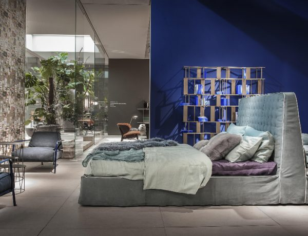 paola navone Discover Five Baxter's Eclectic And Modern Beds By Paola Navone Discover Five Baxters Eclectic And Modern Beds By Paola Navone 3 1 600x460