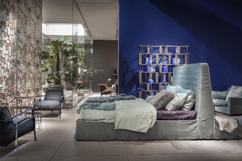 Discover Five Baxter's Eclectic And Modern Beds By Paola Navone  paola navone Discover Five Baxter's Eclectic And Modern Beds By Paola Navone Discover Five Baxters Eclectic And Modern Beds By Paola Navone 3