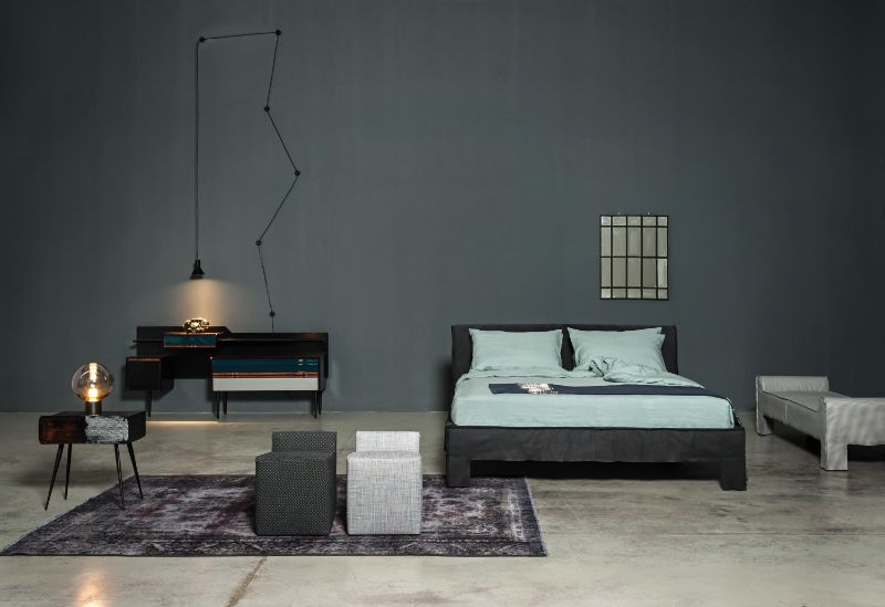 Discover Five Baxter's Eclectic And Modern Beds By Paola Navone  paola navone Discover Five Baxter's Eclectic And Modern Beds By Paola Navone Discover Five Baxters Eclectic And Modern Beds By Paola Navone 5