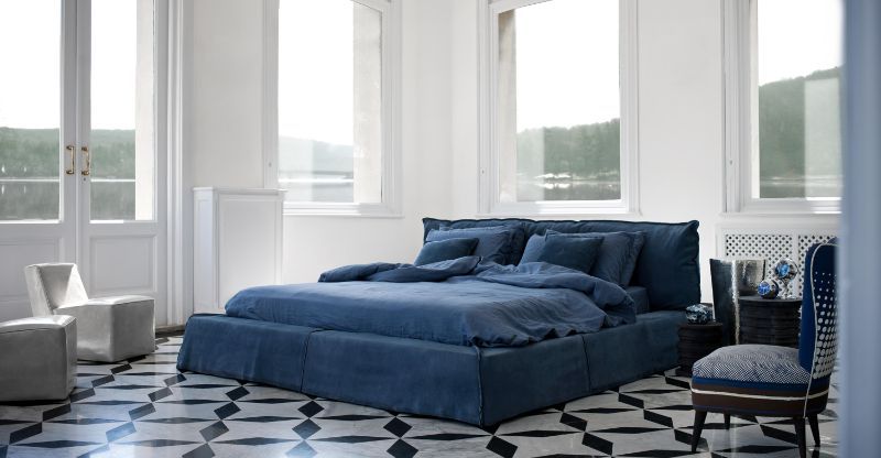 Discover Five Baxter's Eclectic And Modern Beds By Paola Navone  paola navone Discover Five Baxter's Eclectic And Modern Beds By Paola Navone Discover Five Baxters Eclectic And Modern Beds By Paola Navone 7