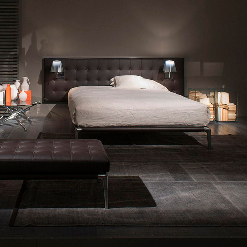 Symbols Of Comfortable Elegance: Modern Beds By Cassina cassina Symbols Of Comfortable Elegance: Modern Beds By Cassina L26L27 VOLAGE 1
