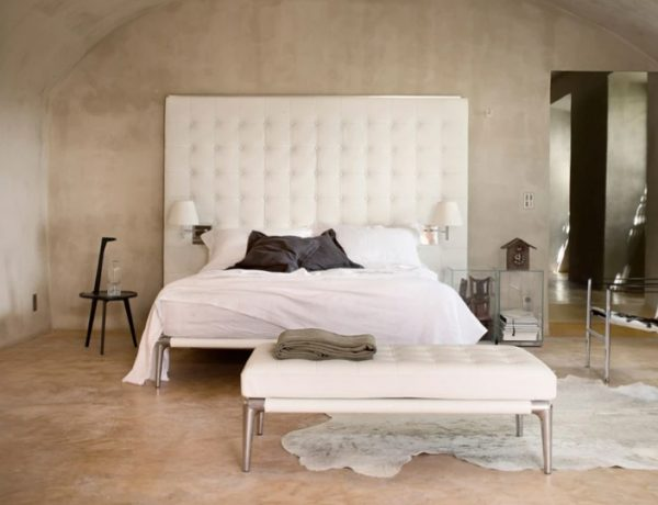 cassina Symbols Of Comfortable Elegance: Modern Beds By Cassina L26L27 VOLAGE 4 1 600x460