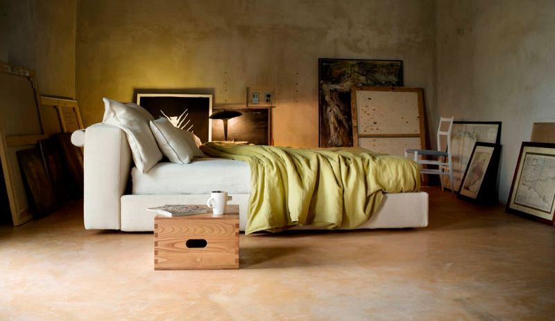 Symbols Of Comfortable Elegance: Modern Beds By Cassina cassina Symbols Of Comfortable Elegance: Modern Beds By Cassina L34 MEX C 2
