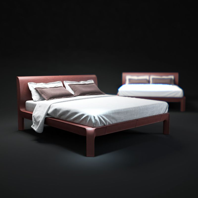 Symbols Of Comfortable Elegance: Modern Beds By Cassina cassina Symbols Of Comfortable Elegance: Modern Beds By Cassina L50 CAB NIGHT 2