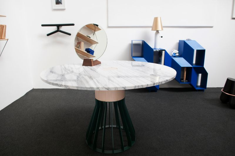 La Chance's Furniture Pieces And Table Lamps For Your Modern Bedroom