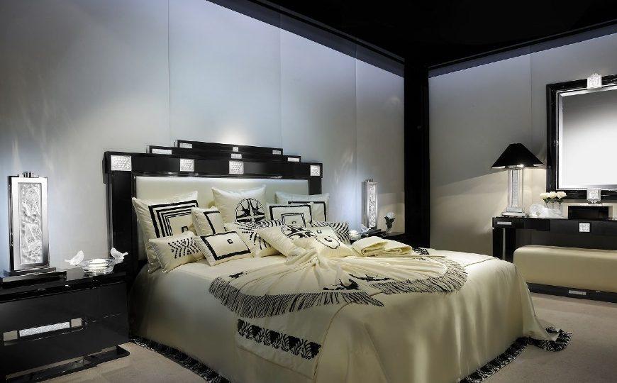 master bedroom ideas Master Bedroom Ideas MASQUE DE FEMME BED 1 1 870x540