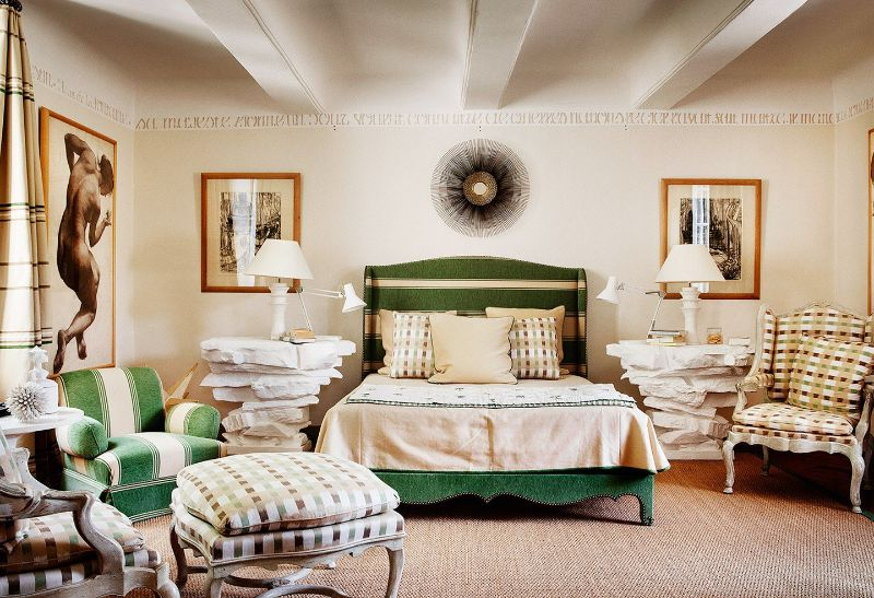 Where Luxury Sleeps: François Catroux's Bedroom Design Projects françois catroux Where Luxury Sleeps: François Catroux's Bedroom Design Projects Where Luxury Sleeps Fran  ois Catrouxs Bedroom Design Projects 3