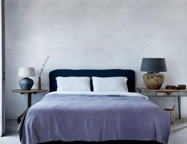 alexander waterworth Warm Colors And Patterns: Bedroom Interiors By Alexander Waterworth 1 15 600x460