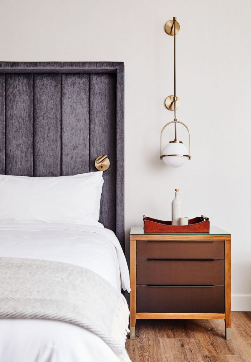 Warm Colors And Patterns: Bedroom Interiors By Alexander Waterworth alexander waterworth Warm Colors And Patterns: Bedroom Interiors By Alexander Waterworth 4