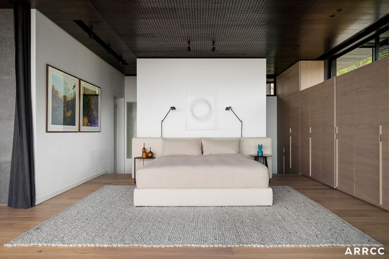 Glamorous Bedroom Interiors With Refined Details By ARRCC arrcc Glamorous Bedroom Interiors With Refined Details By ARRCC Glamorous Bedroom Interiors With Refined Details By ARRCC 2