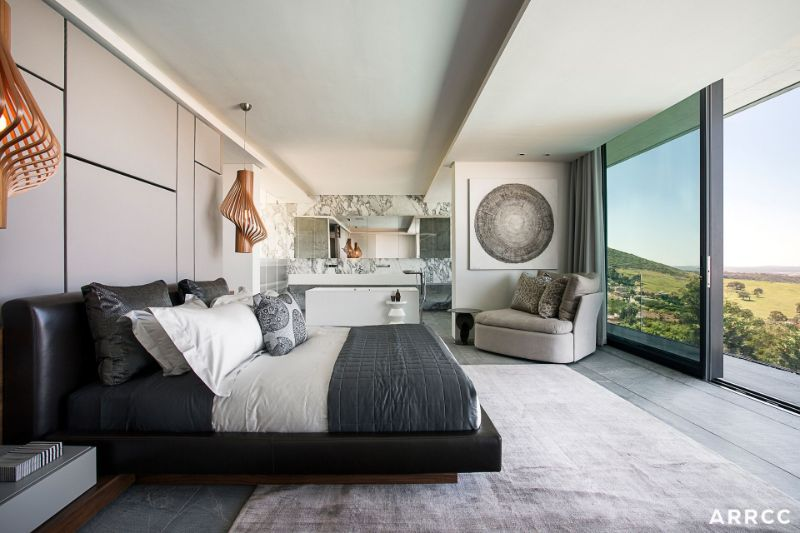 Glamorous Bedroom Interiors With Refined Details By ARRCC arrcc Glamorous Bedroom Interiors With Refined Details By ARRCC Glamorous Bedroom Interiors With Refined Details By ARRCC 9