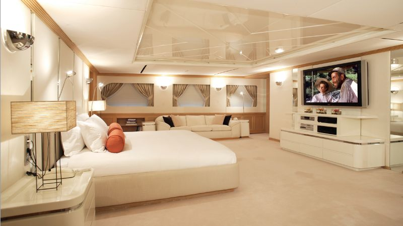 Imposing And Luxury Bedrooms Inside The Most Stunning Superyachts luxury bedrooms Imposing And Luxury Bedrooms Inside The Most Stunning Superyachts Imposing And Luxury Bedrooms Inside The Most Stunning Superyachts 1