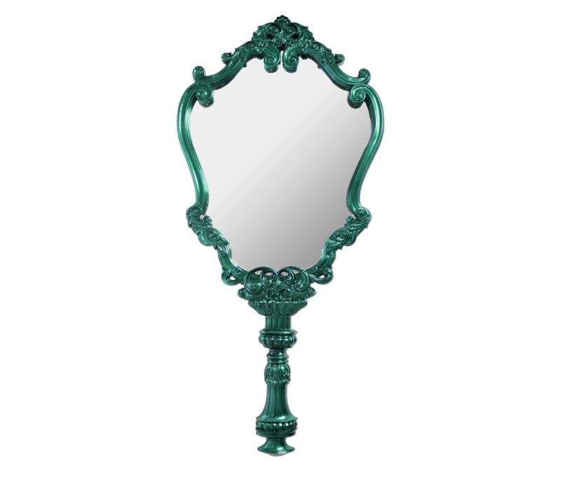 10 Magical And Unique Mirrors For Your Contemporary Bedroom unique mirrors 10 Magical And Unique Mirrors For Your Contemporary Bedroom MARIE TH  R  SE