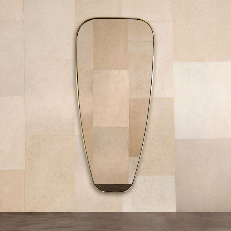 10 Magical And Unique Mirrors For Your Contemporary Bedroom unique mirrors 10 Magical And Unique Mirrors For Your Contemporary Bedroom MAVERICK MIRROR