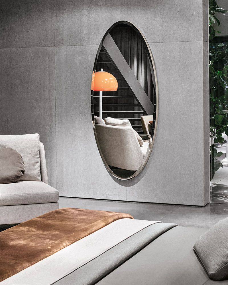 10 Magical And Unique Mirrors For Your Contemporary Bedroom unique mirrors 10 Magical And Unique Mirrors For Your Contemporary Bedroom MURRAY