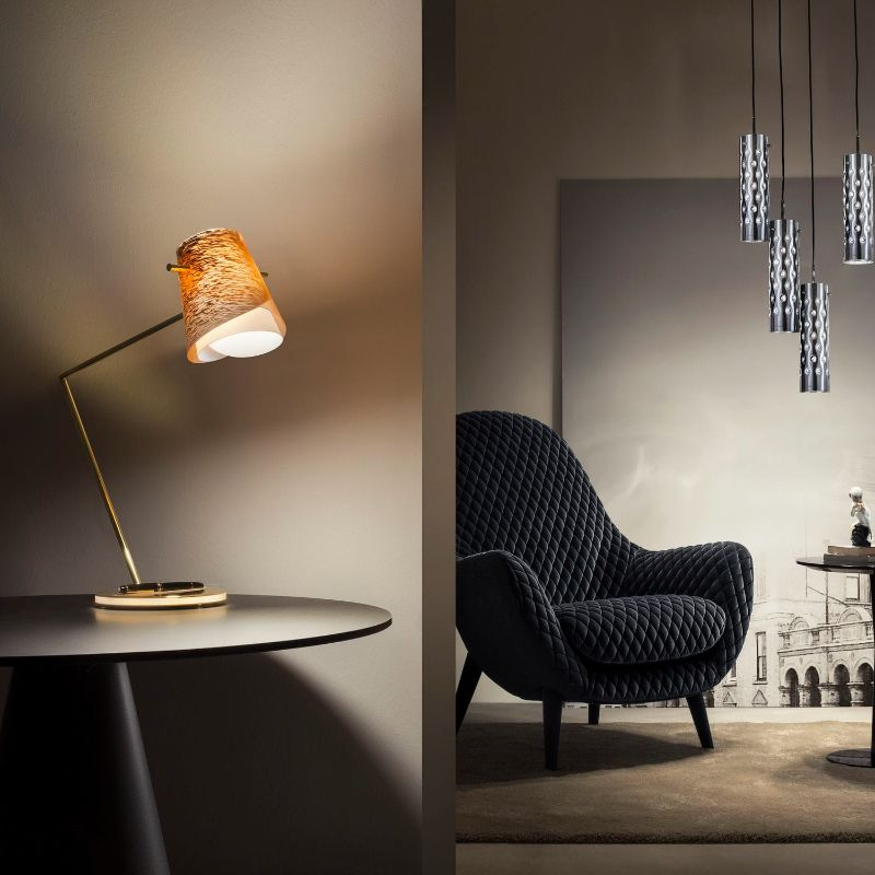 10 Modern Table Lamps By Slamp: A Glam Touch Inside Your Bedroom slamp 10 Modern Table Lamps By Slamp: A Glam Touch Inside Your Bedroom OVERLAY