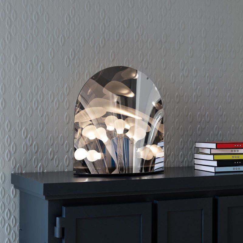 Unique Table Lamps By Moooi: A Touch of Creativity Inside Your Bedroom