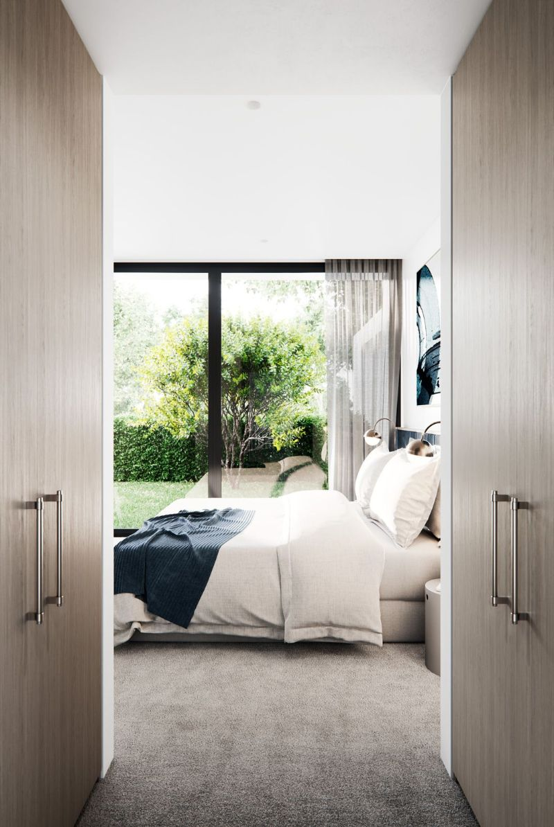 Where Modernity Sleeps: 10 Bedroom Interiors By MIM Design mim design Where Modernity Sleeps: 10 Bedroom Interiors By MIM Design Where Modernity Sleeps 10 Bedroom Interiors By MIM Design 10
