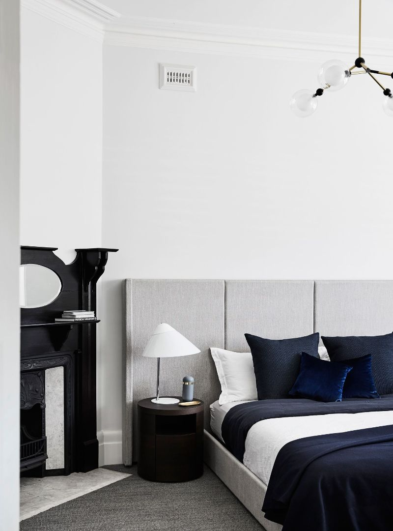 Where Modernity Sleeps: 10 Bedroom Interiors By MIM Design mim design Where Modernity Sleeps: 10 Bedroom Interiors By MIM Design Where Modernity Sleeps 10 Bedroom Interiors By MIM Design 3