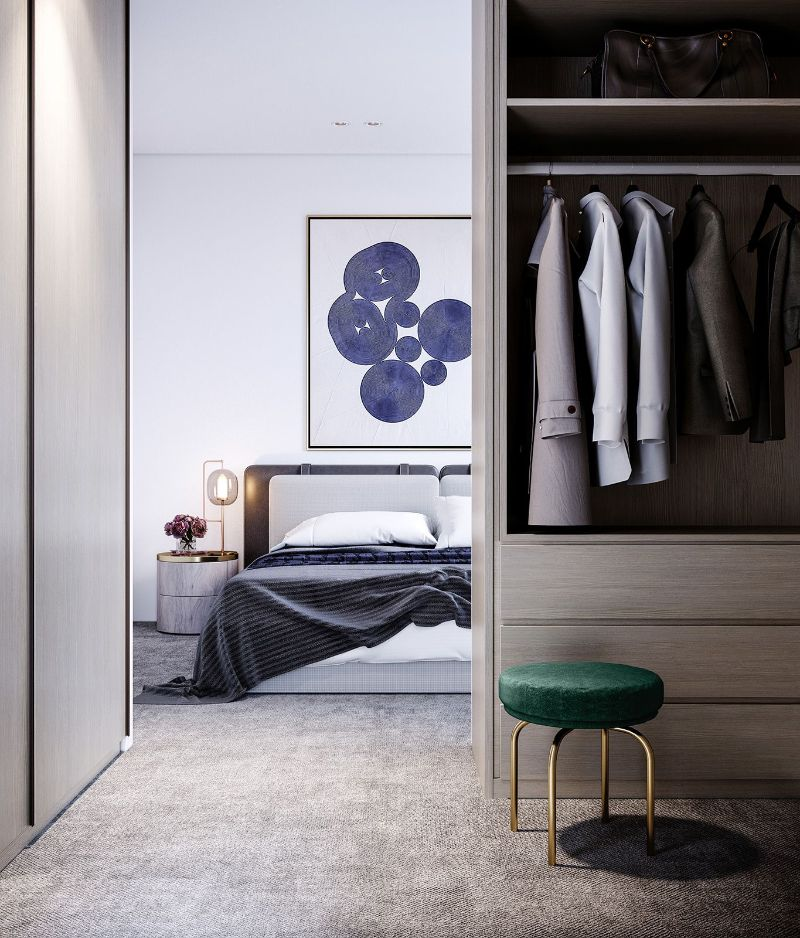 Where Modernity Sleeps: 10 Bedroom Interiors By MIM Design mim design Where Modernity Sleeps: 10 Bedroom Interiors By MIM Design Where Modernity Sleeps 10 Bedroom Interiors By MIM Design 4