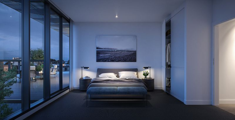 Where Modernity Sleeps: 10 Bedroom Interiors By MIM Design mim design Where Modernity Sleeps: 10 Bedroom Interiors By MIM Design Where Modernity Sleeps 10 Bedroom Interiors By MIM Design 5