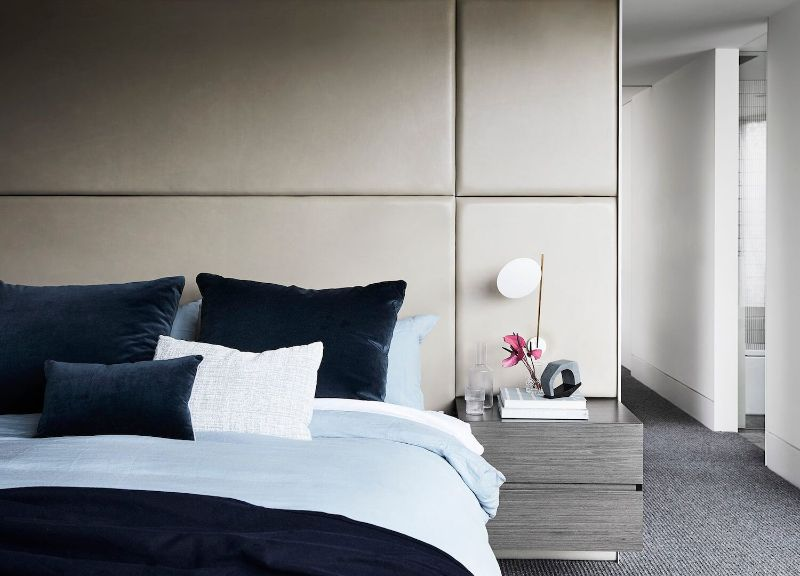 Where Modernity Sleeps: 10 Bedroom Interiors By MIM Design mim design Where Modernity Sleeps: 10 Bedroom Interiors By MIM Design Where Modernity Sleeps 10 Bedroom Interiors By MIM Design 7