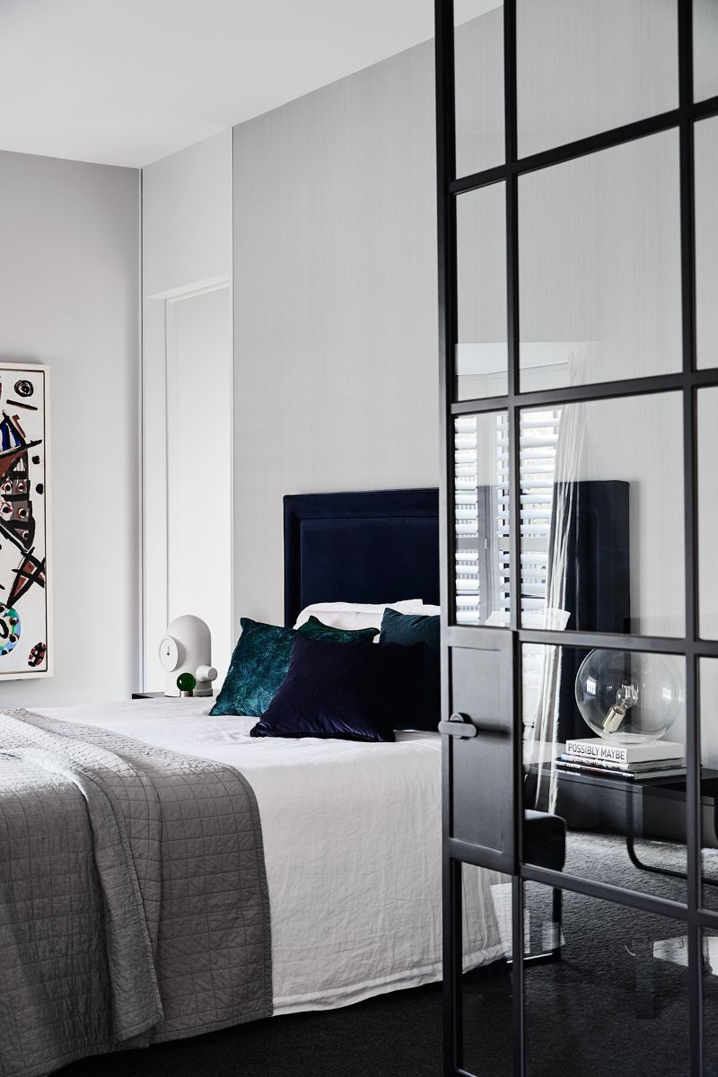Where Modernity Sleeps: 10 Bedroom Interiors By MIM Design mim design Where Modernity Sleeps: 10 Bedroom Interiors By MIM Design Where Modernity Sleeps 10 Bedroom Interiors By MIM Design 9