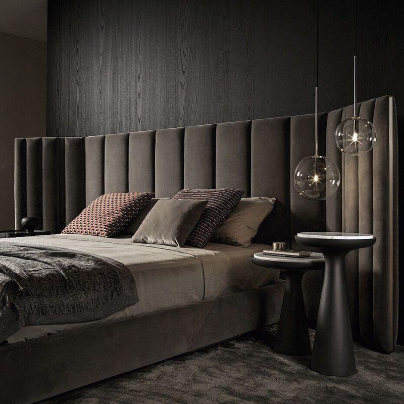 Discover Gallotti And Radice's Furniture Pieces For Your Bedroom gallotti and radice Discover Gallotti And Radice's Furniture Pieces For Your Bedroom Yuki 1