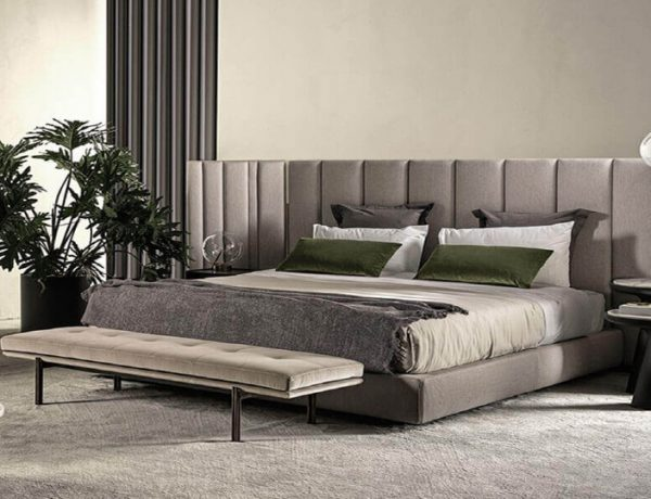 gallotti and radice Discover Gallotti And Radice's Furniture Pieces For Your Bedroom Yuki 2 600x460