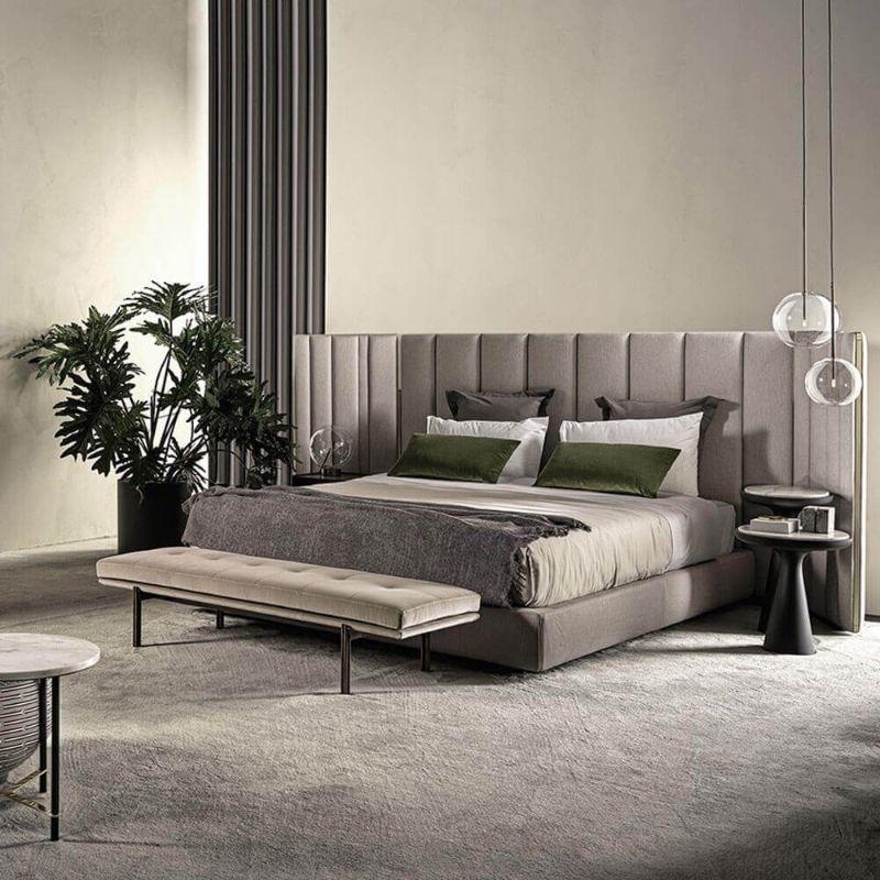 Discover Gallotti And Radice's Furniture Pieces For Your Bedroom gallotti and radice Discover Gallotti And Radice's Furniture Pieces For Your Bedroom Yuki