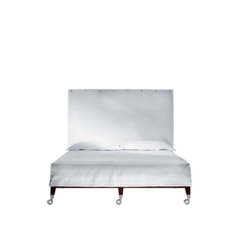 Symbols Of Uniqueness And Poetry: Modern Beds By Driade driade Symbols Of Uniqueness And Poetry: Modern Beds By Driade neoz philippe starck 2