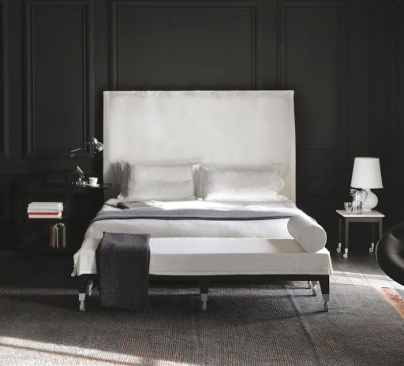 Symbols Of Uniqueness And Poetry: Modern Beds By Driade driade Symbols Of Uniqueness And Poetry: Modern Beds By Driade neoz philippe starck