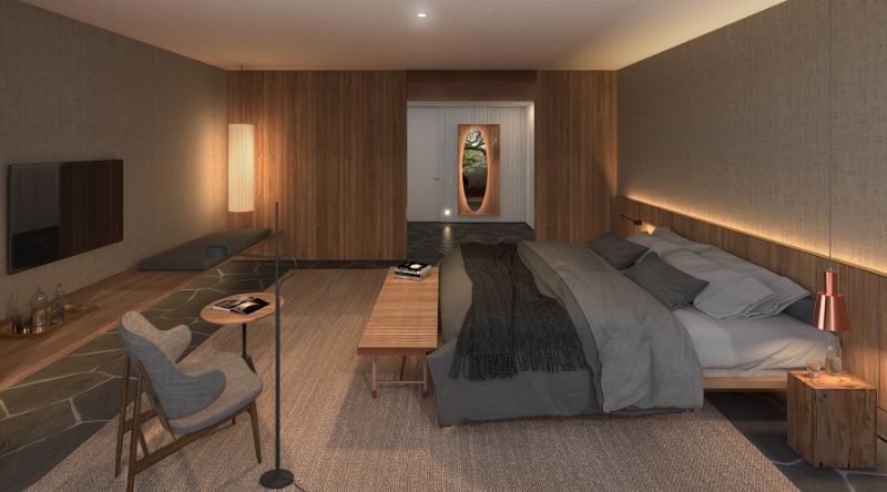 10 Contemporary Bedrooms Designed With Extreme Care By Studio MK27 studio mk27 10 Contemporary Bedrooms Designed With Extreme Care By Studio MK27 10 Contemporary Bedrooms Designed With Extreme Care By Studio MK27 5