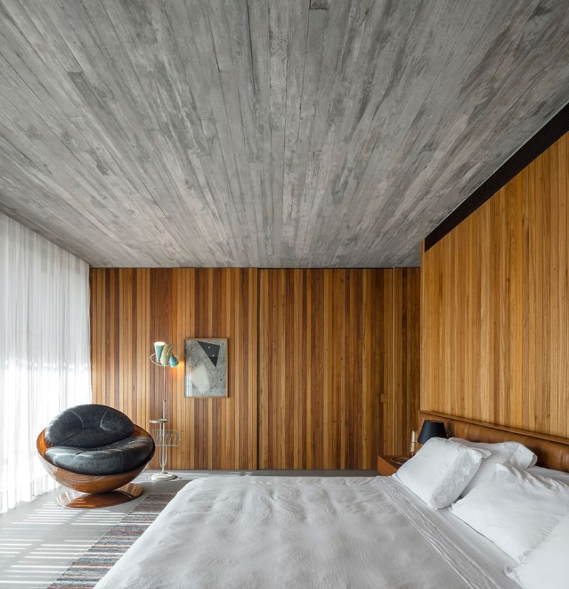 10 Contemporary Bedrooms Designed With Extreme Care By Studio MK27