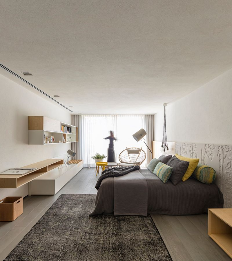 10 Contemporary Bedrooms Designed With Extreme Care By Studio MK27 studio mk27 10 Contemporary Bedrooms Designed With Extreme Care By Studio MK27 10 Contemporary Bedrooms Designed With Extreme Care By Studio MK27 9