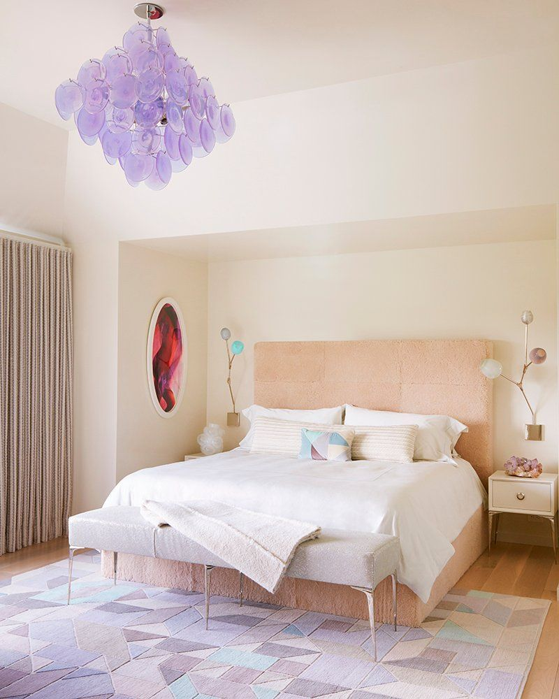Unique Bedroom Interiors By New York's Top Interior Designers top interior designers Unique Bedroom Interiors By New York's Top Interior Designers Amy Lau