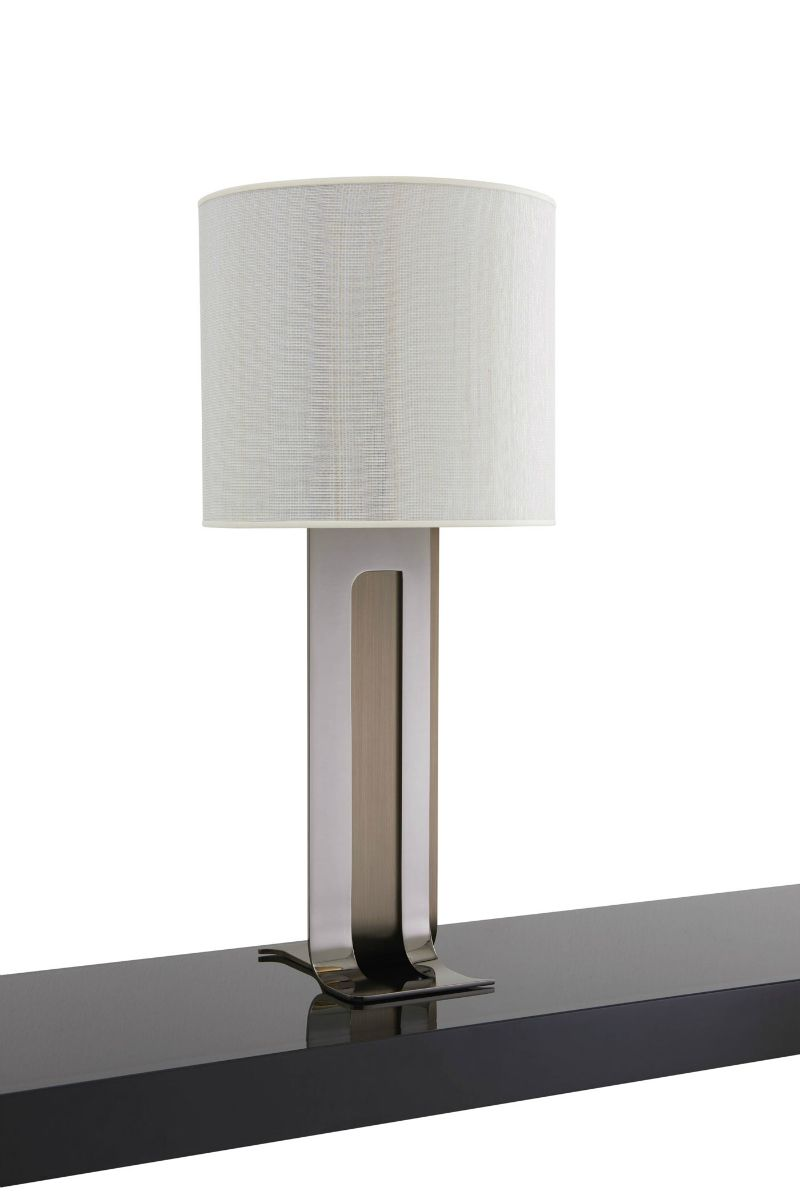 Cosmopolitan, Intense, Glamorous: Bedroom Furniture By Fendi Casa fendi casa Cosmopolitan, Intense, Glamorous: Bedroom Furniture By Fendi Casa CONSTANTIN LAMP