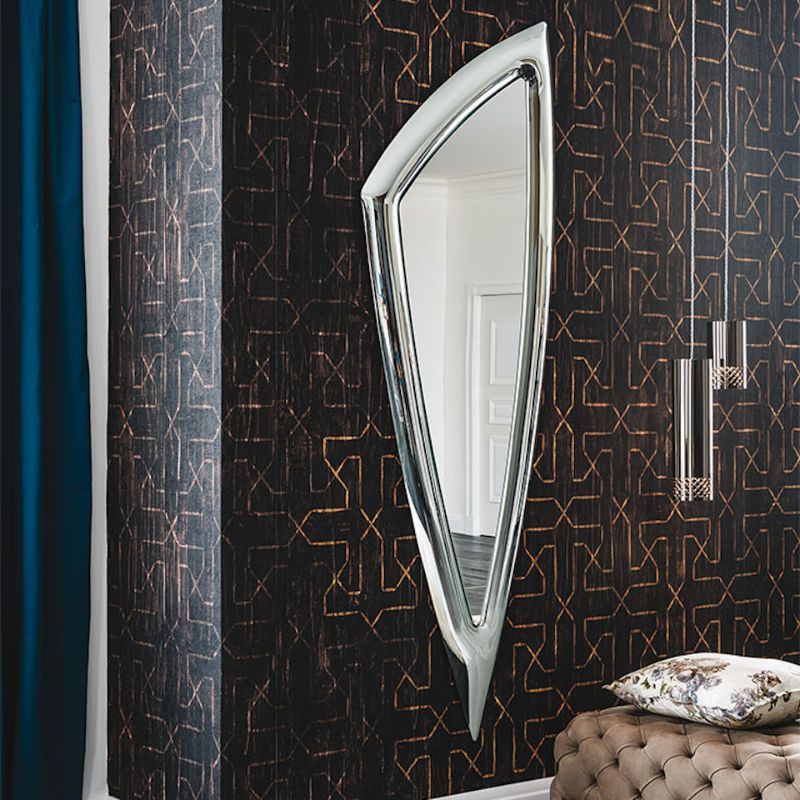 Expand Your Bedroom With Luxury Mirrors By Cattelan Italia cattelan italia Expand Your Bedroom With Luxury Mirrors By Cattelan Italia Camelot